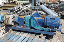 Used TUTHILL 70A SS