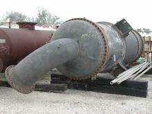 SHELL & TUBE, INC 399-E115 Heat