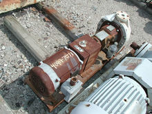INGERSOLL-RAND 409A-7071 Pumps
