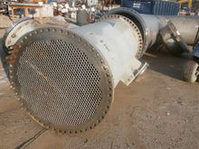 1997 MW-8099 Heat Exchangers