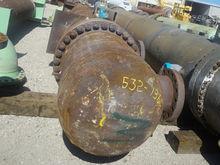 532-136C Heat Exchangers