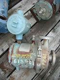 Used CHEMPUMP JA-1K-