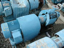 ALLIS CHALMERS 289-P625 Pumps