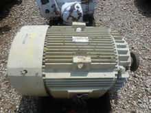 GENERAL ELECTRIC MW-0407 Motors