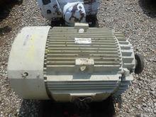 GENERAL ELECTRIC MW-0407 Motors