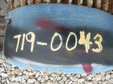 Used WAUKESHA 2085 P