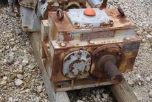 PRAGER 409A-5175 Gear Boxes