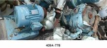 PFAUDLER TW 409A-778 Gear Boxes