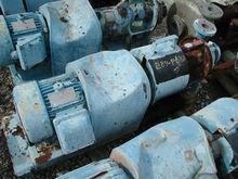 ALLIS CHALMERS 289-P633B Pumps