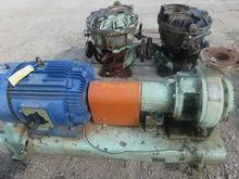 DURCO MW-6135 Pumps
