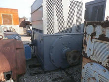 GE 874-K9521 Motors