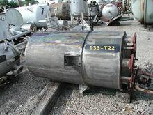 133-T22 Vessels