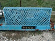 CS&T 289-P60C Pumps