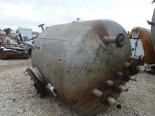 HEBLER 585V-100713 Vessels
