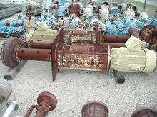 LAWRENCE 222-06322 Pumps