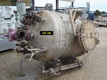 CAMDEN FAB. 439-386 Vessels
