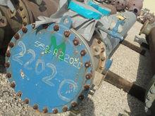 Used 532-A2202C Heat