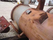 585E-100754 Heat Exchangers