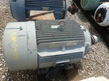SIEMENS MW-0405 Motors