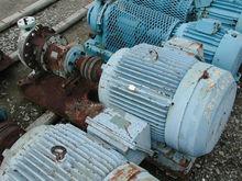 GOULDS 289-P672A Pumps