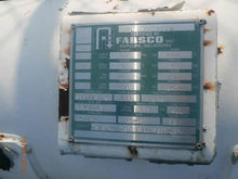 FABSCO 795-2420C Heat Exchanger