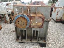 DE LAVAL 532-105J Gear Boxes