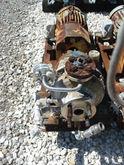 CASTER 507-P09B Pumps