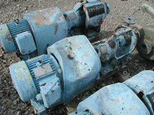 ALLIS CHALMERS 289-P619A Pumps