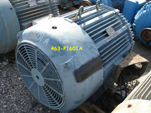 WESTINGHOUSE 463-P1601A Motors