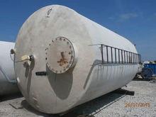 MW-0327 Vessels