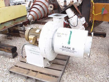 NORTH AMERICAN 585A-3947 Blower