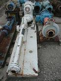 Used NETZSCH MW-2510