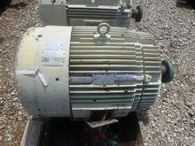 RELIANCE MW-0406 Motors