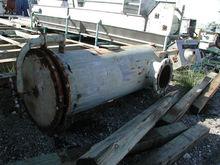 MW-101 Vessels