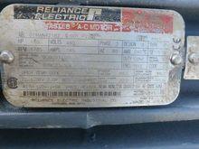 RELIANCE MW-0706 Motors