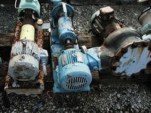 289-P617B Pumps