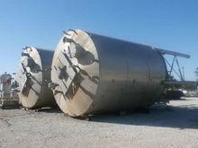 OFFENHAUSER 125-T9101 Vessels