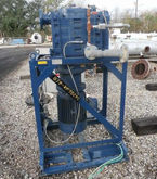 Used EDWARDS PUMP NV