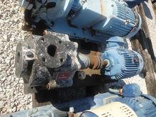 DURCO 543-0804 Pumps