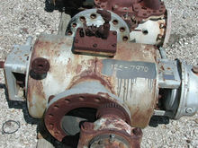 Used SHANLEY PUMPS 1