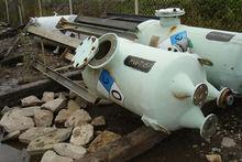 MW-T1187 Vessels