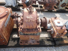 407-G1234 Gear Boxes