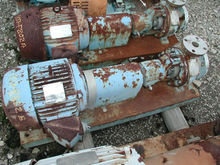 Used DURCO 107-P802B