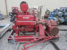 "FAIRBANKS MORRI 6"" 5876F FIREWA"