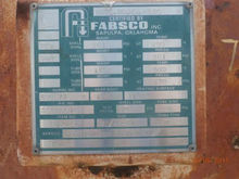 Used 1996 FABSCO 795