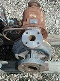 INGERSOL MW-4078 Pumps