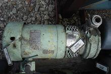 WORTHINGTON 449-P1634 Pumps