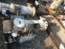 AFTON 586-1097 Pumps