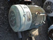 RELIANCE 463-MP1010A Motors