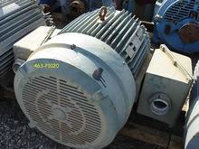 RELIANCE 463-P1020 Motors
